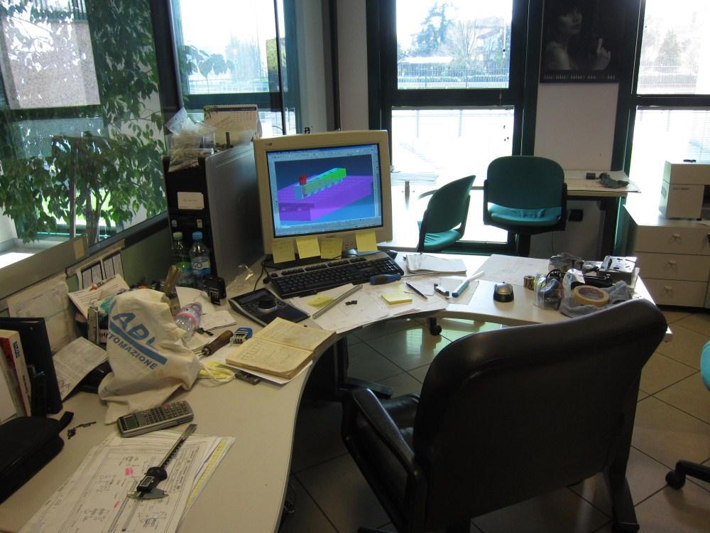 Chiappa CAD System
