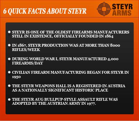 Steyr Factory